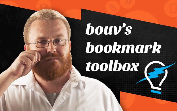 bouvsbookmarktoolbox