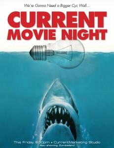 Jaws invite