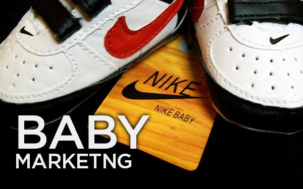Baby Marketing blog