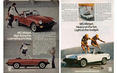 MG ads
