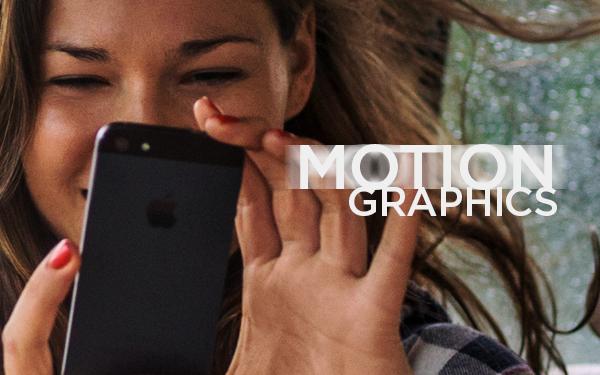 Motion Graphics blog