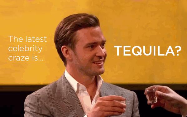 Celeb Tequila