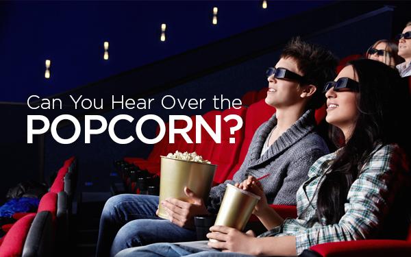 Popcorn blog