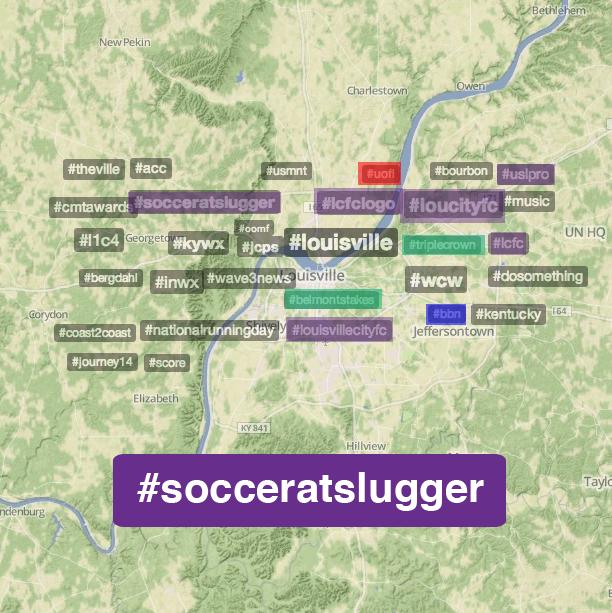 06:04:14 8PM Louisville Twitter Trends