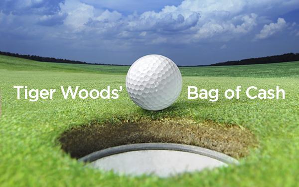 Targeted Marketing: Tiger Wood's Golf Blog
