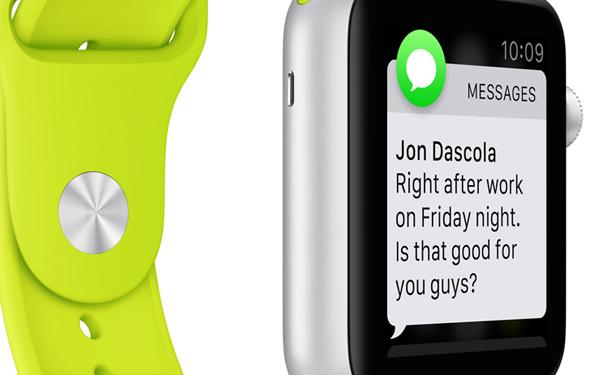 Apple Watch Blog B