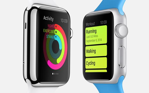 Apple Watch Blog C