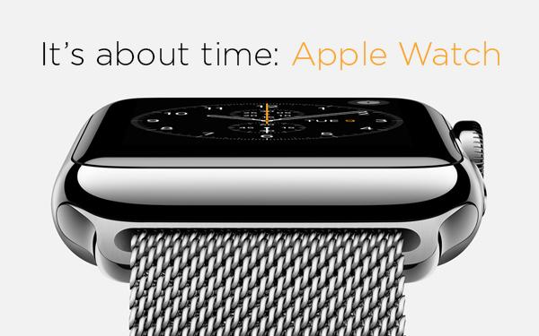 Apple Watch Blog