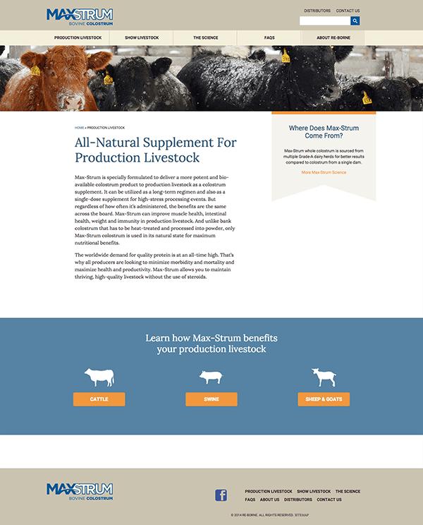production-livestock