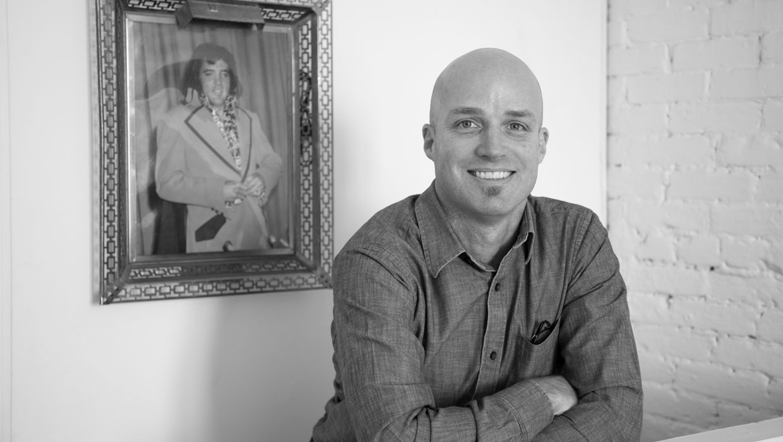 Dennis Bonifer Creative Director