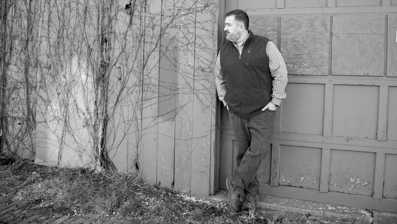 Jim DeWeese Associate Creative Director