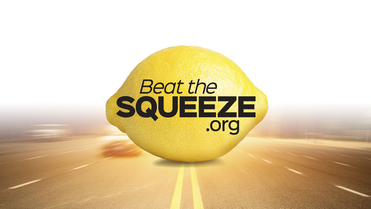 beat the squeeze