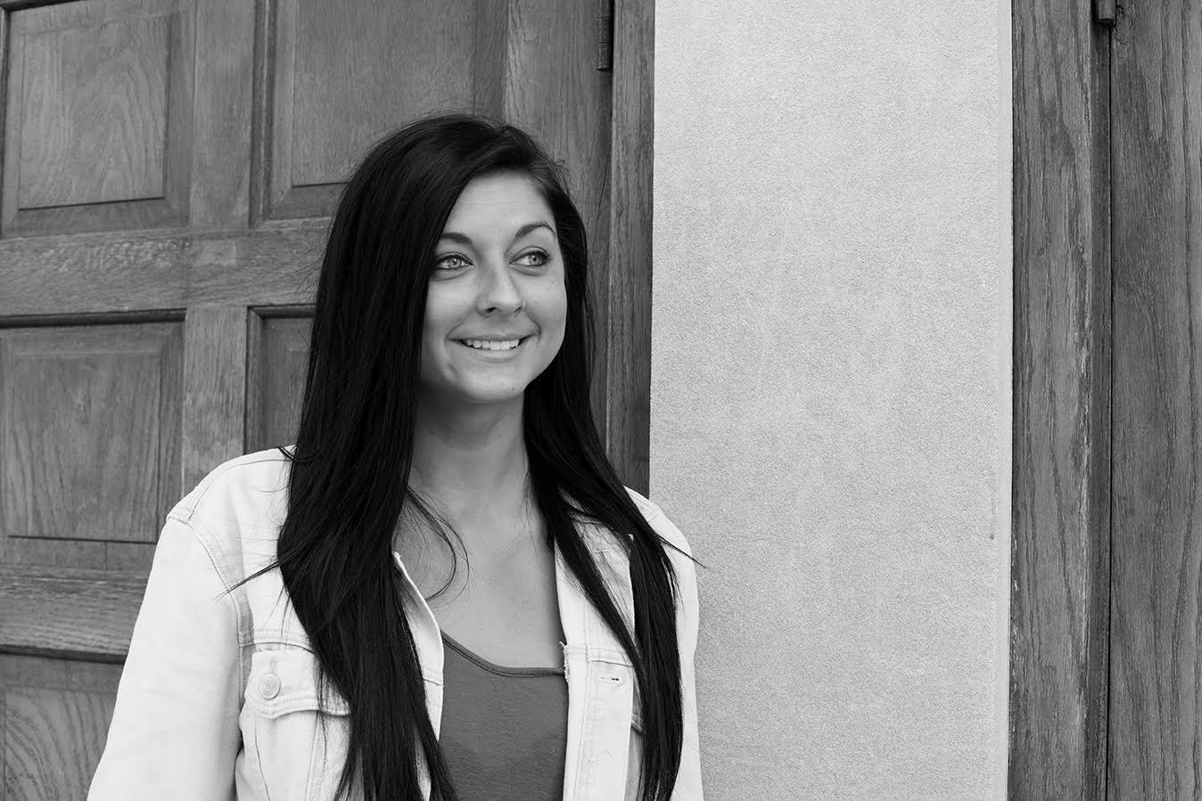 jenna rogers media coordinator