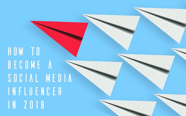 Current360 - Social Media Influencer In 2018