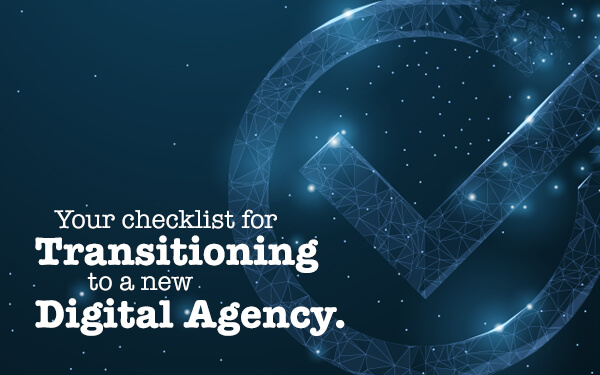 Current360 - Digital Agency Checklist