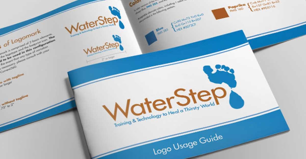 WaterStep work feature