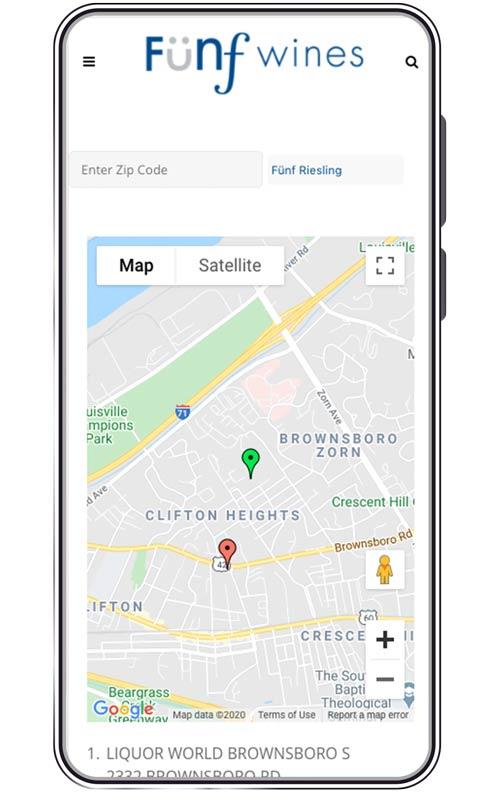 Funf_website_mobile_zipcode_finder_map_1