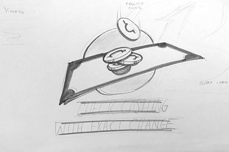 Storyboard keyframe from CB&T Animation