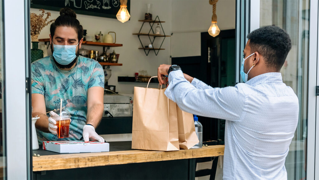How Restaurants Can Survive and Thrive During COVID