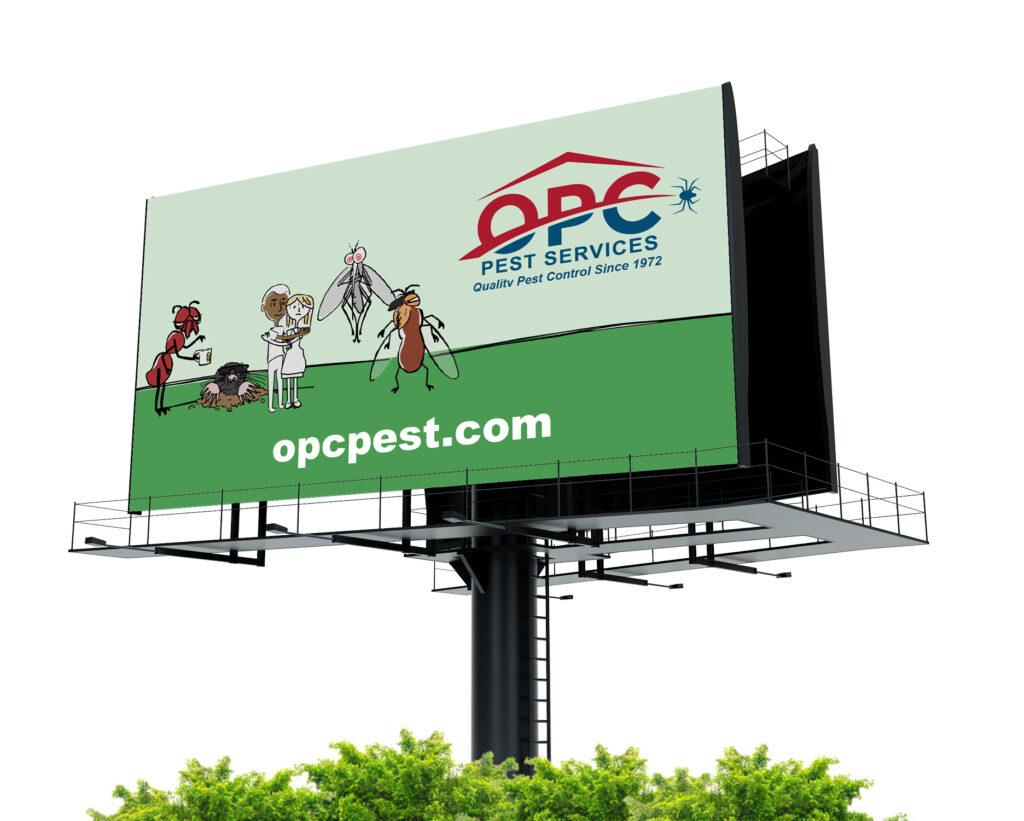 OPC Billboard-Mockup